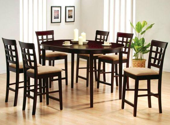 My future dining set!