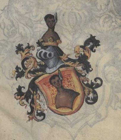 Conradus : Buch der Natur 2. Hälfte 14. Jh., Druck Augsburg nach 1475 Cgm 38 Folio 5