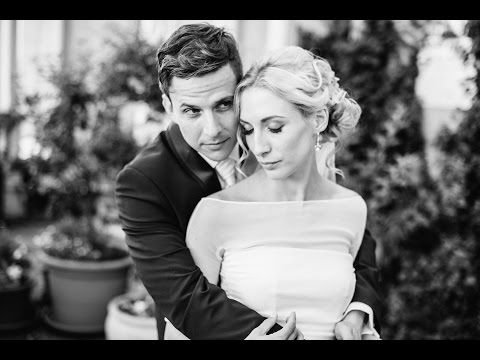 Wundervolle Hochzeit mit tollen Ideen