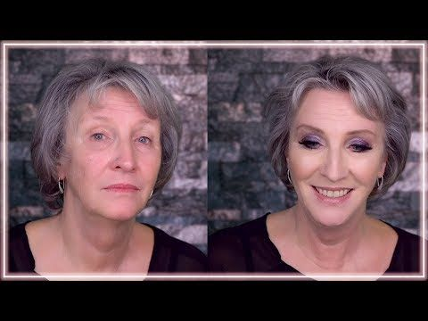 Pin On Make Up Tips For Women Over 40