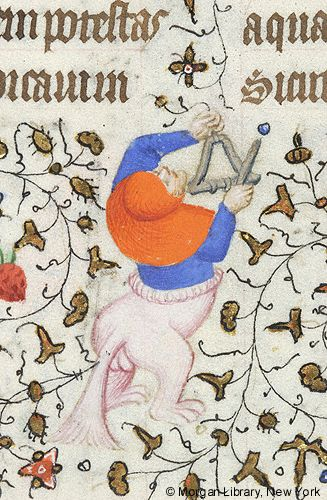 Book of Hours, MS M.1004 fol. 164r - Images from Medieval and Renaissance…: