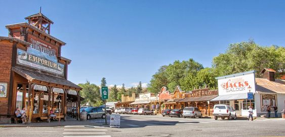 Why Everyone In Washington Should Visit This One Tiny Town   This unique Wild West town in our state has so many things to see and do!