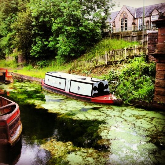 Black Country Living Museum in West Midlands, West Midlands