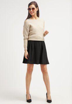 Vero Moda - VMGOIACITY  - Minijupe - black