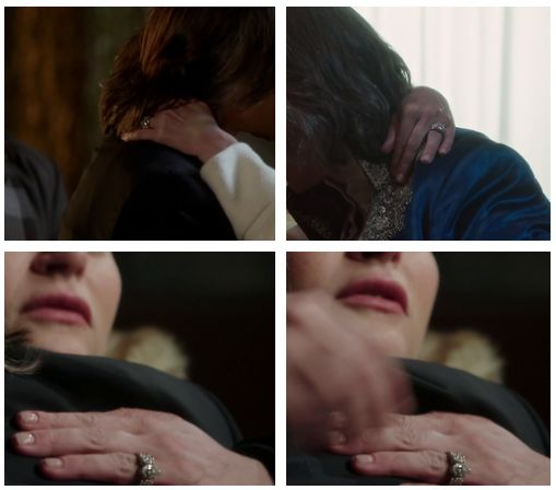 Close Up Shots Off Belle S Wedding Ring By Nym On Tumblr Once Upon A Time Pinterest And
