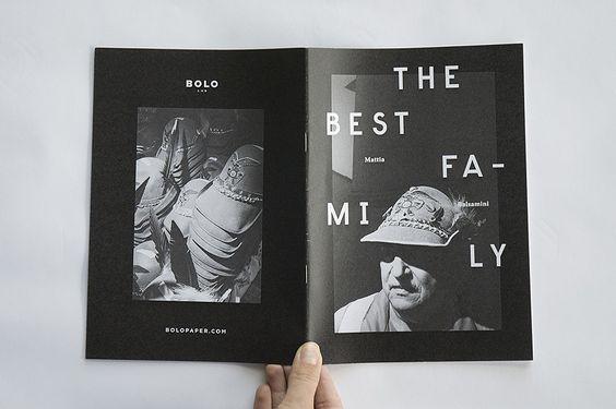 Bolo Magazine
