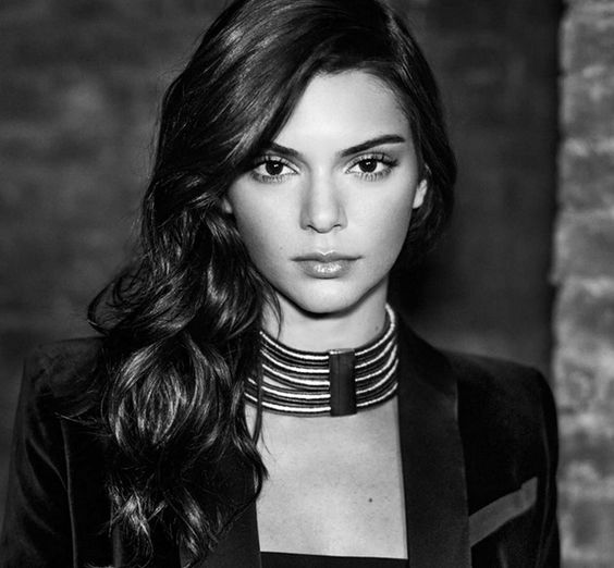 Time to delve deep into the mind of Kendall Jenner with her revealing new H&M interview...