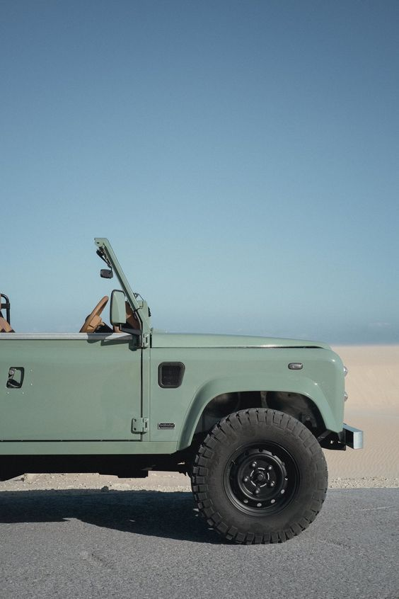 Defender More In 2020 Land Rover Truck Land Rover Land Rover