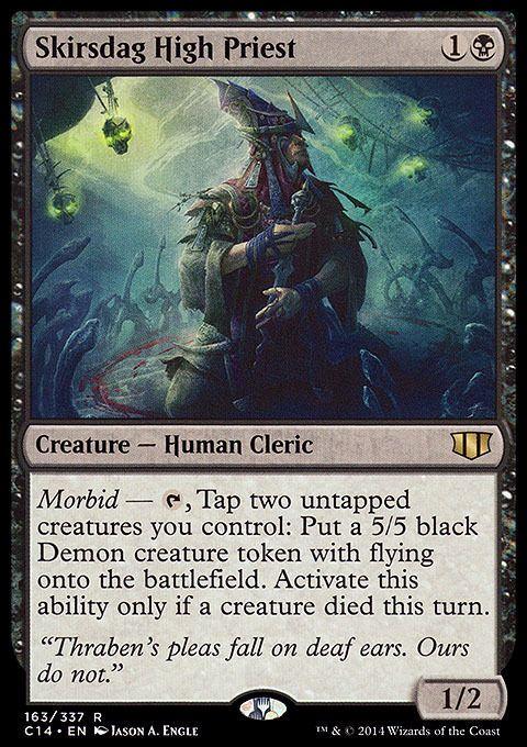Godhead of Awe Near Mint Normal English Magic Card Shadowmoor MTG TCG