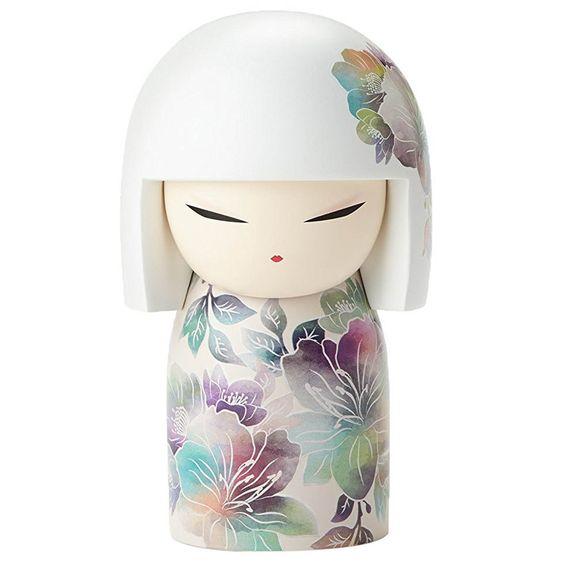 Kimmidoll Satoe Alluring Maxi Japanese Doll Figure - Radar Toys