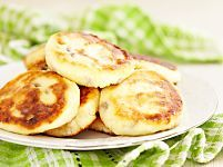 La ricetta dei pancake salati con ricotta e cavolfiore: deliziosi e delicati