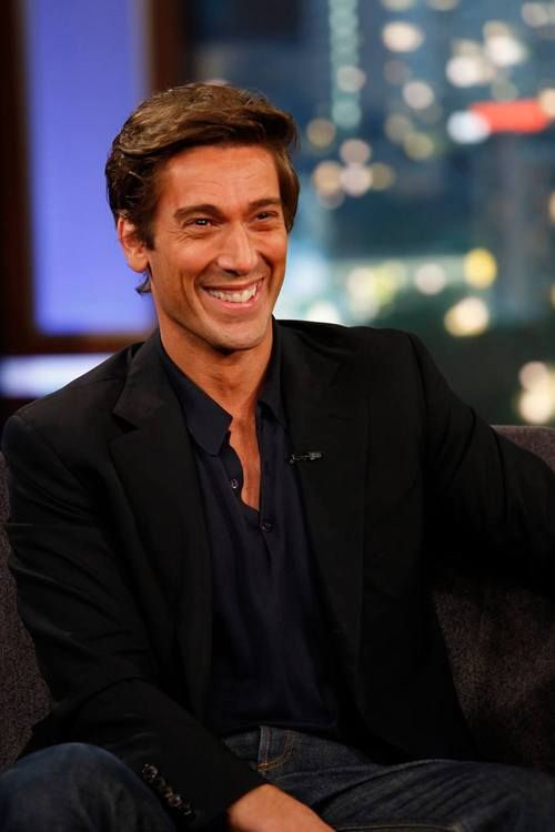 muir latino personals David muir normally helms the weekend edition of abc's world news, but, with both george stephanopoulos and diane sawyer off this week, he's been filling in on good morning america and the weekday world news but muir's double duty got him into a bit of comic trouble on friday, when, during the morning's episode of.