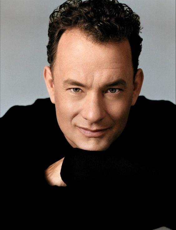Tom Hanks                                                                                                                                                     More