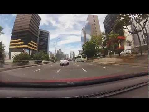 Salvador-BA - Time-Lapse - YouTube
