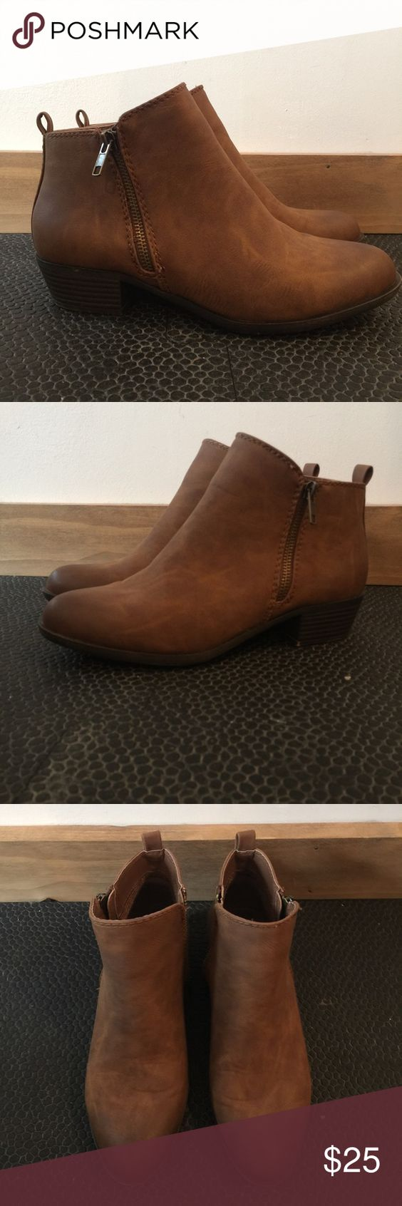 Madden Girl Ankle Boots. SIZE 8.5. Madden Girl Ankle Boots. SIZE 8.5. Perfect condition!! Madden Girl Shoes Ankle Boots & Booties