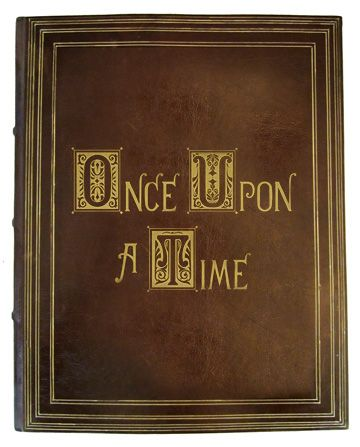 fairy tale book cover template - once upon a time book of fairy tales the master