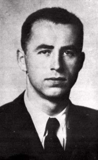SS man Alois Brunner, assistant to arch butcher Adolf Eichman, was one of the key exterminators of the Jews of Salonika, Greece. He was also responsible for deportations from France, Slovakia, and Poland. After the war, he escaped to Syria. The pro-Nazi Syrians shielded him from all attempts at extradition. Curiously, he also survived Mossad attempts to liquidate him. If he is still alive, he is 100 years old.