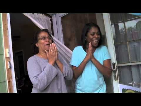 Publishers Clearing House $10,000 Winner Sandra White of Temple, TX