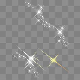 Blinking Stars Star Clipart Free Graphic Design Creative Background