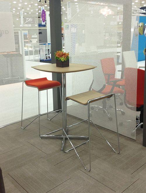 Wake Barstools with Arcadia Elisabeth Contract Furniture Nios