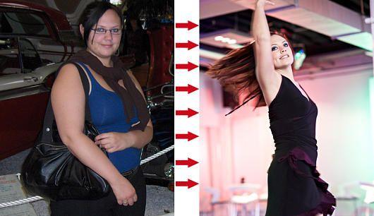 Minus 33 Kilo: 33 Kilo mehr wog unsere Leserin noch vor zweieinhalb Jahren. Und heute? Da wirbelt sie mit ihrer neu gewonnenen Leichtigkeit durchs Leben – und über das Tanzparkett. www.womenshealth.de/heldinnen