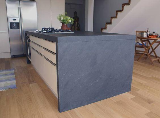 Strasser ist der Trendsetter bei Küchen-Arbeitsplatten aus Stein - küchen granit arbeitsplatten