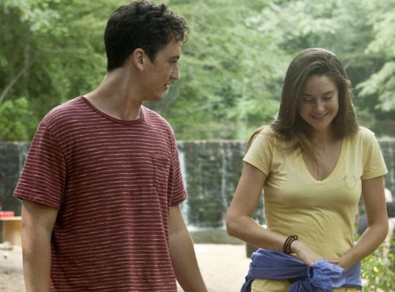 The Spectacular Now 5 Ways This Teen Flick Is Swoon Worthy The O