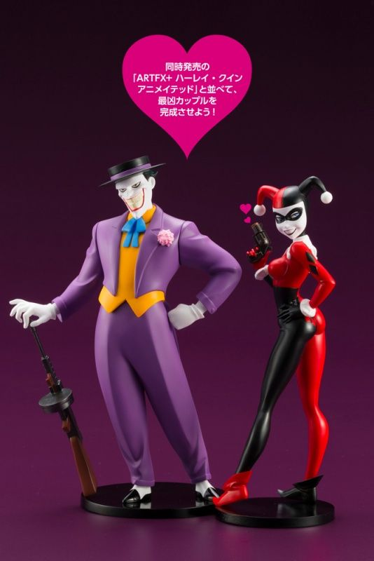 """Batman the Animated Series New Adventures HARLEY QUINN 6/"""" Loose Complete"""