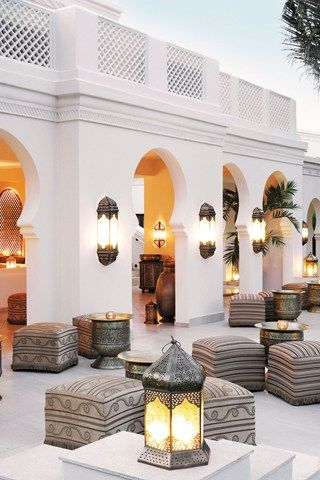 Baraza Resort & Spa, Zanzibar, Tanzania