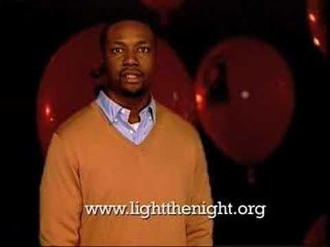 2008 Light The Night Walk PSA