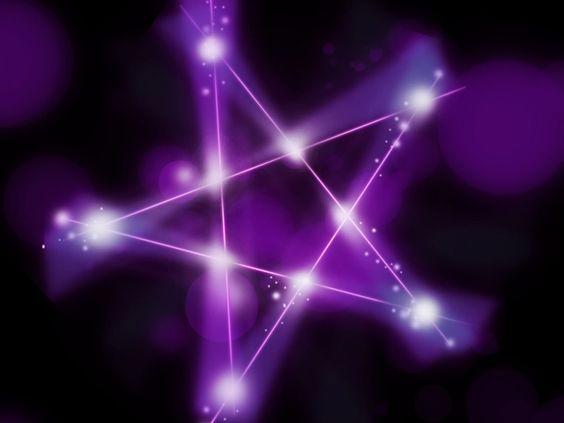 purple neon widow wallpaper - photo #18