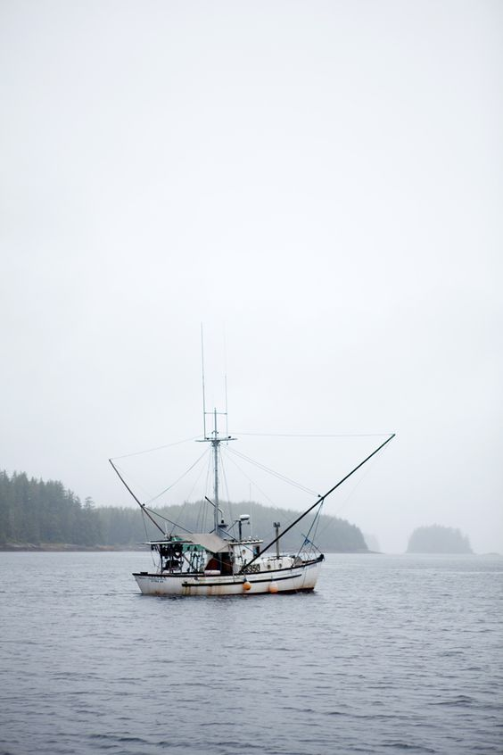 A fishing trip to sitka alaska cannelle et vanille for Sitka alaska fishing