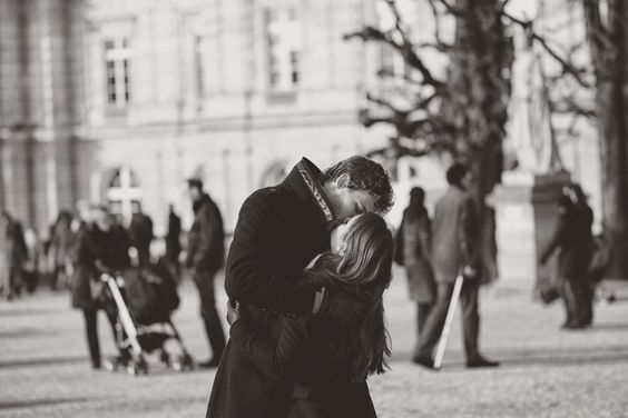 Parisienne romance by Manos Vouteris on 500px