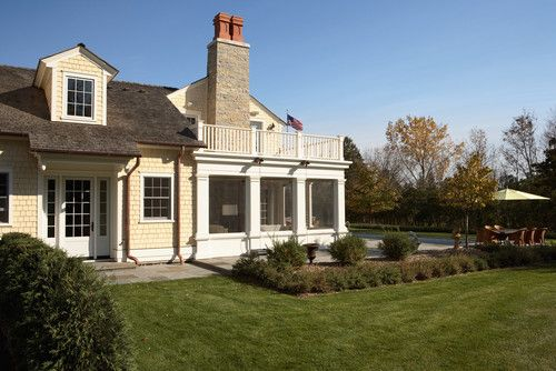 Minnesota Private Residence - traditional - exterior - minneapolis - COOK ARCHITECTURAL Design Studio