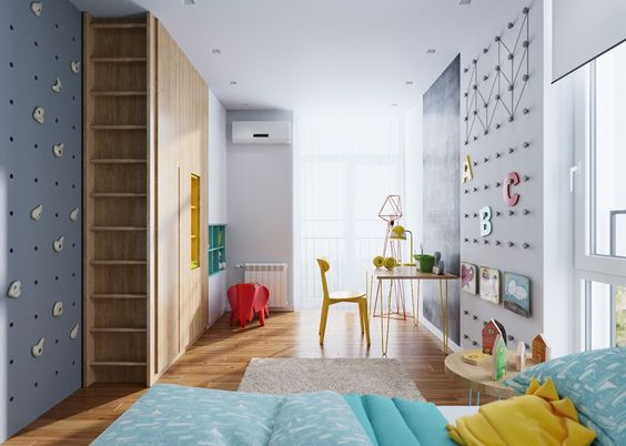 Two Different Springtime Themes In Two Small Apartments | HOME | Pinterest  | Small Apartments, Apartments And Kids Rooms