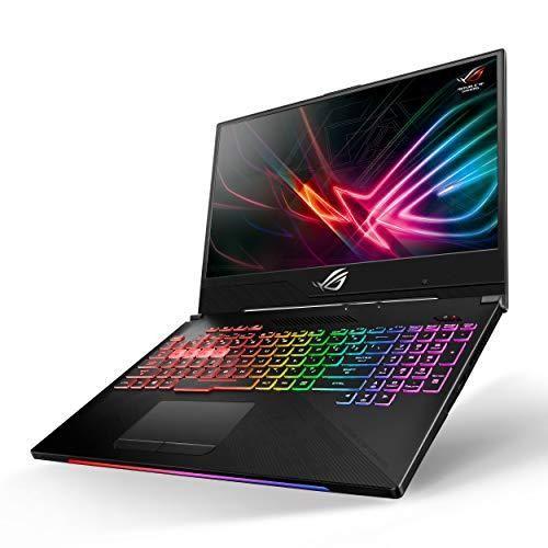 Buy Asus Rog Strix Hero Ii Gaming Laptop 15 6 144hz Ips Type Full Hd Nvidia Geforce Rtx 2060 Intel Core I7 8750h 16gb Ddr4 512gb Pcie Nvme Ssd Rgb Kb Wi