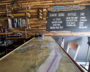 Anchors Down : Eater Seattle