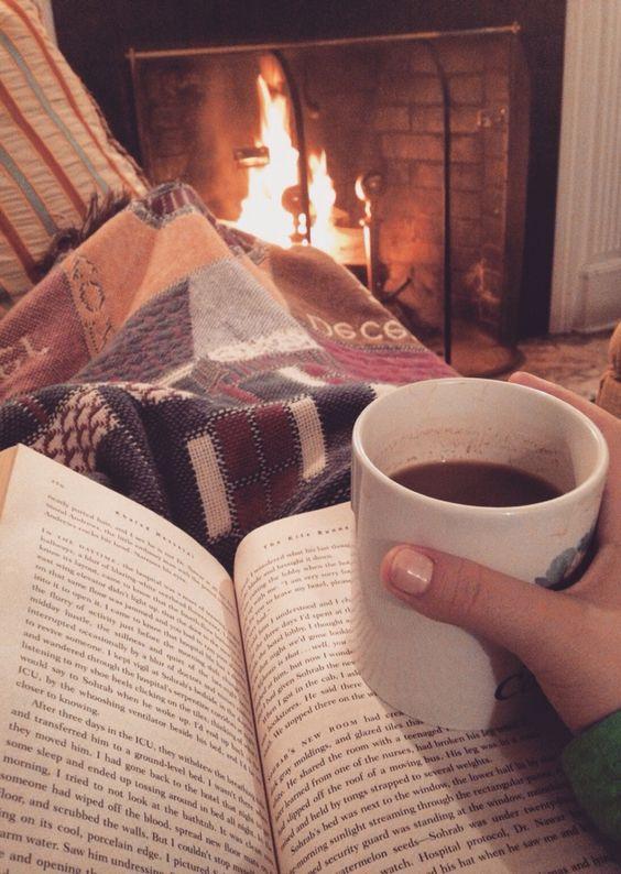 #Ler com conforto