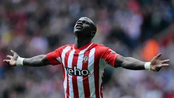 Football Sénégal Premier League SPORT Premier League : le Sénégalais Sadio Mané inscrit un triplé en moins de trois minutes