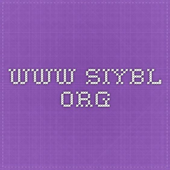 www.siybl.org