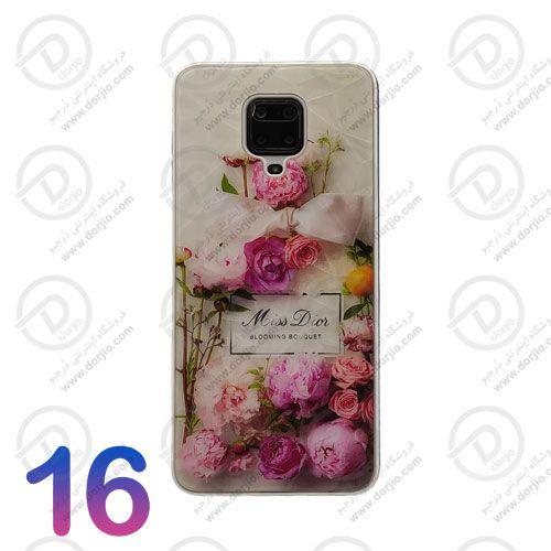 قاب طرحدار شیائومی ردمی نوت 9 پرو Fashion Case Xiaomi Note 9
