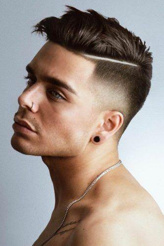 Pin En Styles De Cheveux Masculins