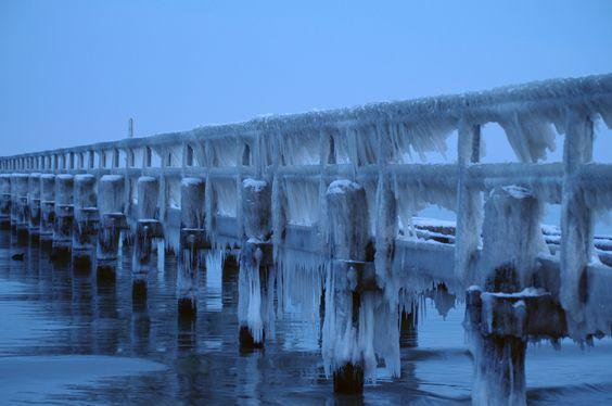 Ei-----sige Kälte-2 von Wodas Linse