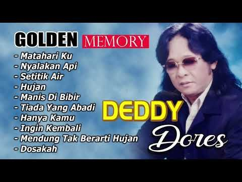 Golden Memory Deddy Dores Youtube Lagu Lagu Terbaik Hujan