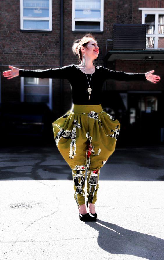 Heidi Lepomäki design portfolio