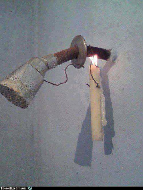 топла вода / hot water