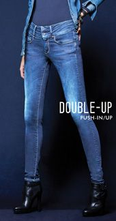 DOUBLE-UP