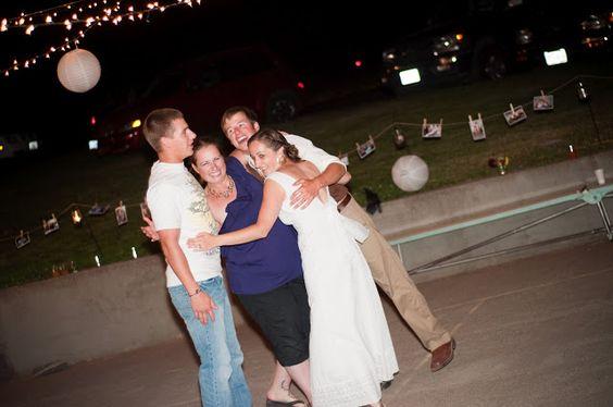 Our DIY Budget Wedding | Kayla Danelle
