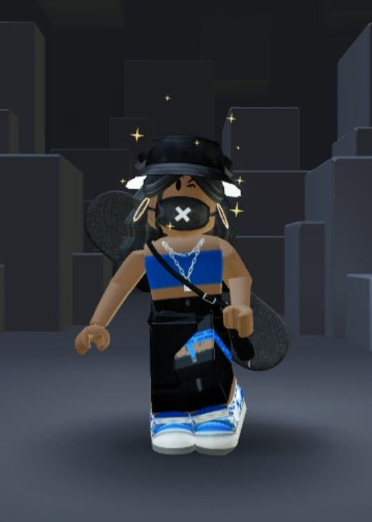 Cool Roblox Outfits : roblox, outfits, Roblox, Outfit, Pictures,, Animation,
