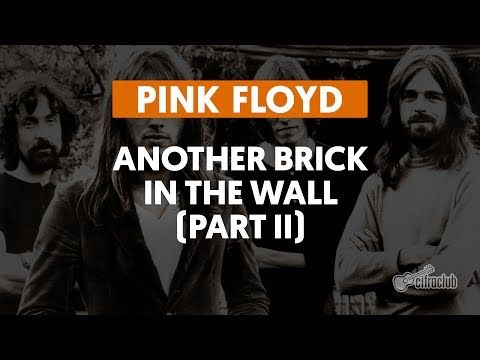 Another Brick In The Wall Part 2 Pink Floyd How To Play